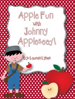 Apple Fun with Johnny Appleseed!