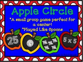 Free Apple Game