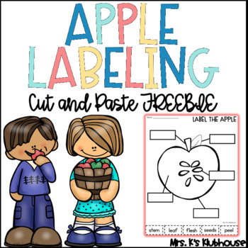 Apple Labeling