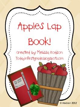 Apple Lap Book