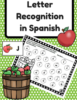 Apple Letter Recognition in Spanish (Reconocimiento- letra