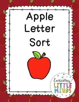 Apple Letter Sort