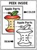 Thematic Apple Unit Activities