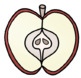 Apple Life Cycle Clip Art (34 graphics) Whimsy Workshop Teaching