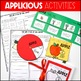 Apple Life Cycle NO PREP Activity Worksheet & Mini-Book