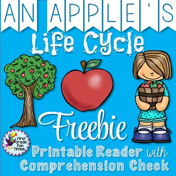 Apple Life Cycle Differentiated Readers