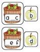 Apple Math & Literacy Activities