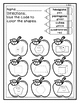 Apples Theme {Math & Reading & Science}