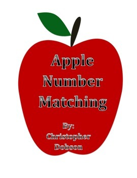 Apple Number Identification
