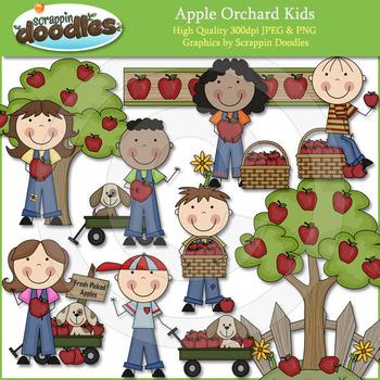 Apple Orchard Kids