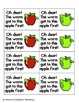 Apple Pickin' Phonics: Vowel Digraphs and Diphthongs Pack