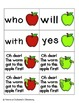 Apple Pickin' Sight Words! Complete Set of 220 Sight Words