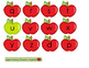 Phoneme Segmentation - Apple Picking