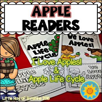 Apple Readers