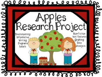 Apple Research Project