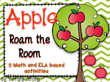 Apple Roam the Room