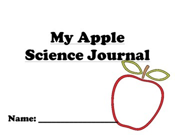 Apple Science Journal - Perfect for special needs or early