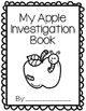 Apple Science, Math, and Literacy Investigations (Apples i