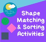 Apple Shape Match