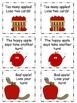 Apple Sight Word Game - Fry Words {FREEBIE}
