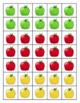 Apple Ten Frames