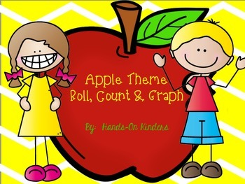Apple Theme Roll, Count & Graph