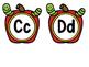 Apple Theme Word Wall (Dollar Deal)