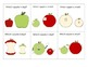 Apple Themed Language Actvities for Preschoolers