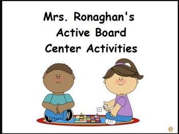 Apple Tic-Tac-Toe: An Active Board Center