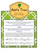 """Reading Music: """"Apple Tree"""" Touch Chart (FREE)"""