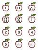 Apple Tree Math, 1-5
