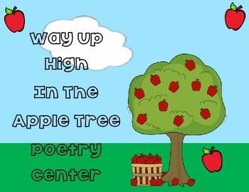 Apple Tree Poetry Center