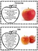 Types of Apples and Activities