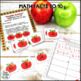 """Apple-icious"" Math and Literacy Pack"