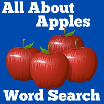 Apples Activity