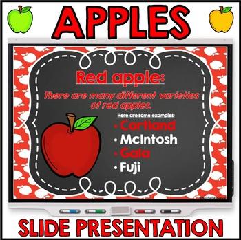 Apples - PowerPoint
