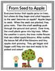 Apples - Fall - A Fun, Cross Curricular Unit for Fall/Autumn