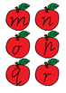 Apples Alphabet