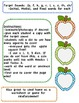 Apple Articulation! 10 sounds!