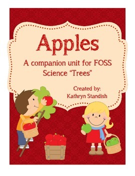 Apples: FOSS Trees Companion Unit