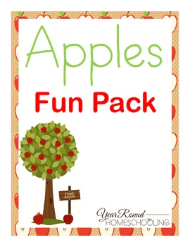 Apples Fun Pack