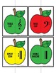 Apples Music Puzzles: Music Symbol Puzzle Cards for Elemen