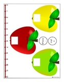 Apples Printables for Preschool