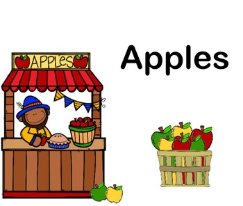 Apples SmartBoard