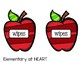Apples Wish List for Back to School Night