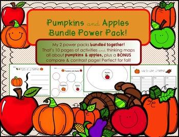 Apples and Pumpkins Bundle