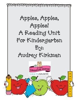 Apples and Reading