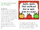 Apples to Apples Double Phonogram Game