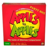 Apples to Apples Party Box Game