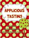 Applicious Activities